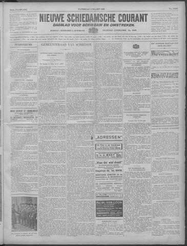 Nieuwe Schiedamsche Courant 1933-03-04