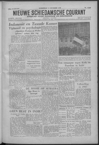 Nieuwe Schiedamsche Courant 1946-12-12