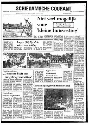Rotterdamsch Nieuwsblad / Schiedamsche Courant / Rotterdams Dagblad / Waterweg / Algemeen Dagblad 1979-06-25