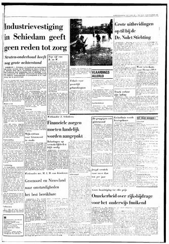 Rotterdamsch Nieuwsblad / Schiedamsche Courant / Rotterdams Dagblad / Waterweg / Algemeen Dagblad 1968-12-13