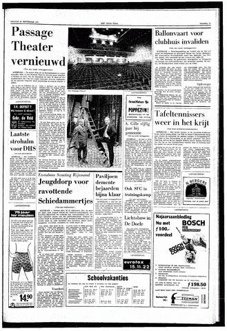 Het Vrije volk 1971-09-24