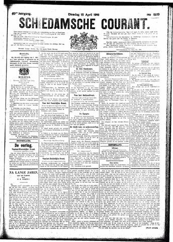 Schiedamsche Courant 1916-04-18