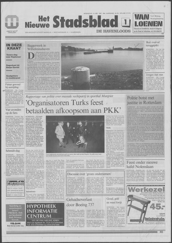 Het Nieuwe Stadsblad 1997-05-14