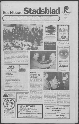 Het Nieuwe Stadsblad 1971-12-23