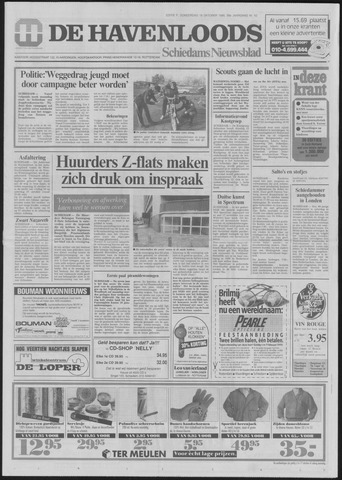 De Havenloods 1990-10-18