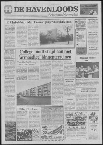 De Havenloods 1991-01-10