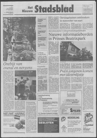 Het Nieuwe Stadsblad 1992-05-26