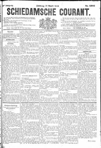 Schiedamsche Courant 1908-03-21