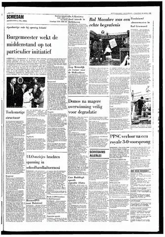 Rotterdamsch Nieuwsblad / Schiedamsche Courant / Rotterdams Dagblad / Waterweg / Algemeen Dagblad 1968-04-22