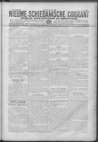 Nieuwe Schiedamsche Courant 1925-06-10