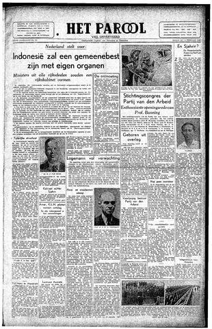 Rotterdamsch Parool / De Schiedammer 1946-02-11