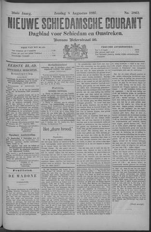 Nieuwe Schiedamsche Courant 1897-08-08