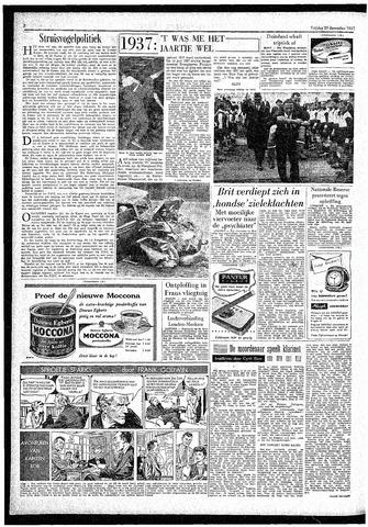 Rotterdamsch Parool / De Schiedammer 1957-12-20