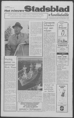 Het Nieuwe Stadsblad 1969-09-26