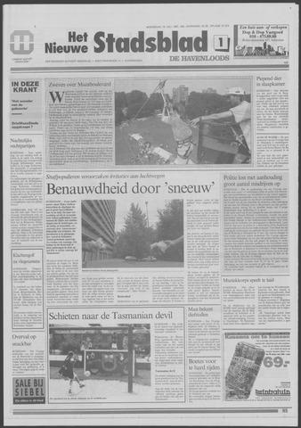 Het Nieuwe Stadsblad 1997-07-16