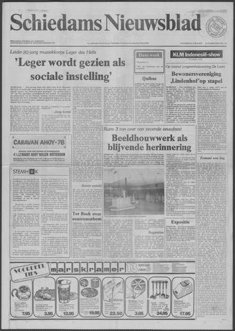 Schiedams Nieuwsblad 1978-03-08
