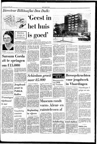 Het Vrije volk 1971-06-12