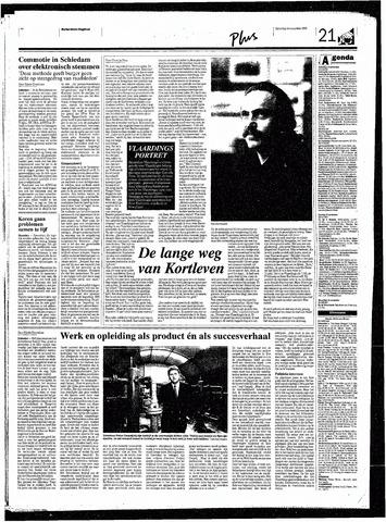 Rotterdamsch Nieuwsblad / Schiedamsche Courant / Rotterdams Dagblad / Waterweg / Algemeen Dagblad 1998-11-14