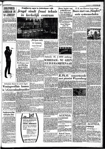 Trouw / De Rotterdammer 1964-09-19