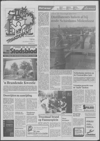 Het Nieuwe Stadsblad 1990-05-09