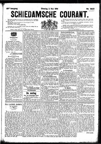 Schiedamsche Courant 1916-05-02
