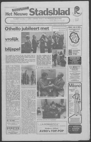 Het Nieuwe Stadsblad 1975-10-15