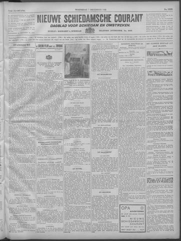 Nieuwe Schiedamsche Courant 1932-12-07