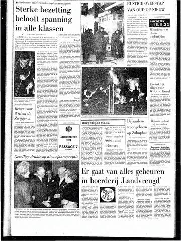 Het Vrije volk 1970