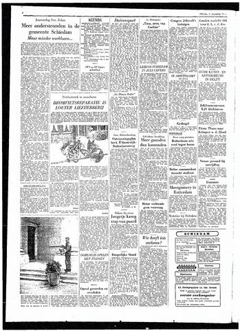 Rotterdamsch Parool / De Schiedammer 1955-08-02