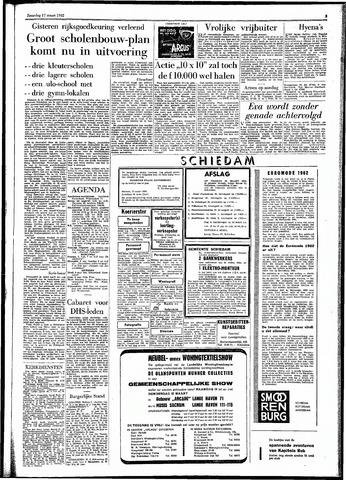Rotterdamsch Parool / De Schiedammer 1962-03-17