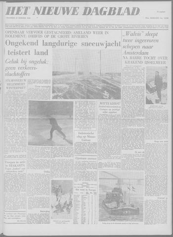 Nieuwe Schiedamsche Courant 1962-12-31
