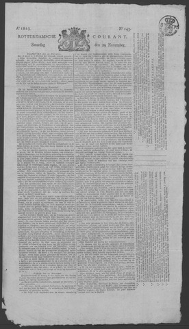Rotterdamse Courant 1823-11-29