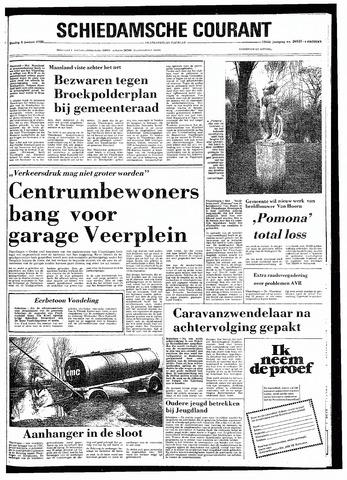 Rotterdamsch Nieuwsblad / Schiedamsche Courant / Rotterdams Dagblad / Waterweg / Algemeen Dagblad 1980-01-08