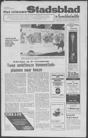 Het Nieuwe Stadsblad 1970-02-27