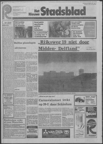 Het Nieuwe Stadsblad 1981-10-23