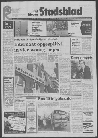 Het Nieuwe Stadsblad 1984-03-21