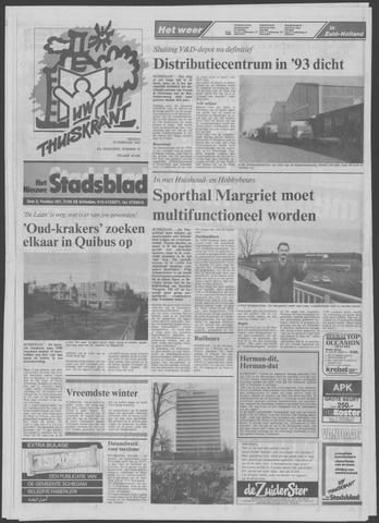 Het Nieuwe Stadsblad 1990-02-23