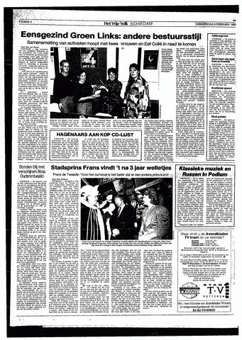 Het Vrije volk 1990-02-08