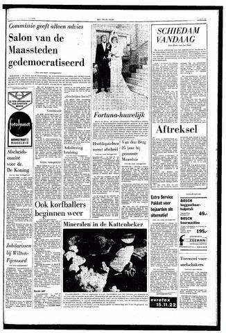 Het Vrije volk 1971-08-28