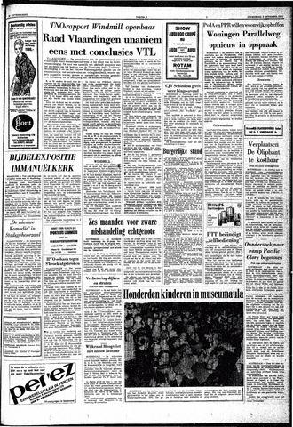 Trouw / De Rotterdammer 1970-11-05