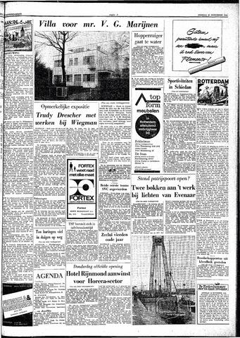 Trouw / De Rotterdammer 1965-11-30