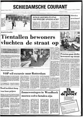 Rotterdamsch Nieuwsblad / Schiedamsche Courant / Rotterdams Dagblad / Waterweg / Algemeen Dagblad 1980-01-21
