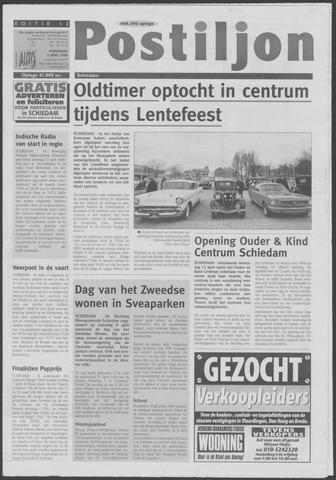 Postiljon 2000-04-06