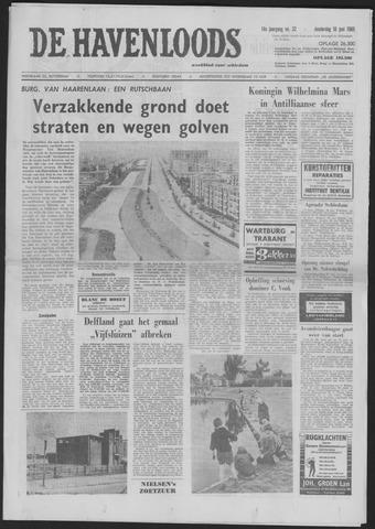 De Havenloods 1965-06-10