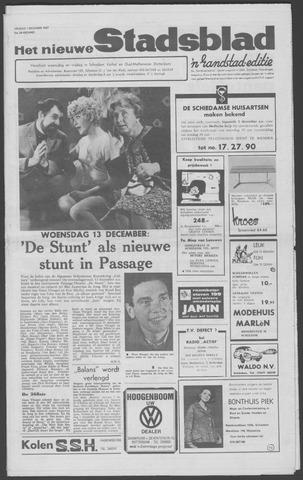 Het Nieuwe Stadsblad 1967-12-01