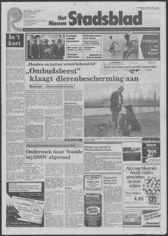 Het Nieuwe Stadsblad 1983-03-16