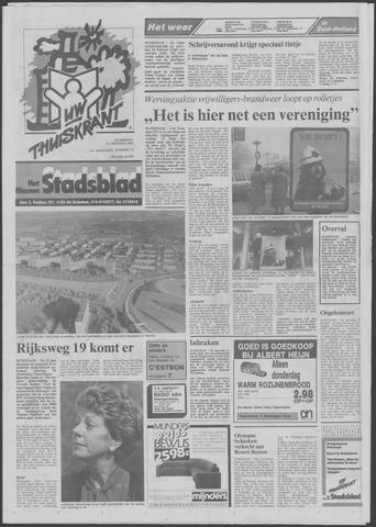 Het Nieuwe Stadsblad 1989-02-15