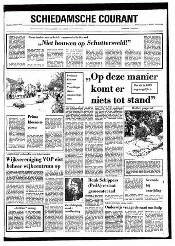 Rotterdamsch Nieuwsblad / Schiedamsche Courant / Rotterdams Dagblad / Waterweg / Algemeen Dagblad 1979-06-18