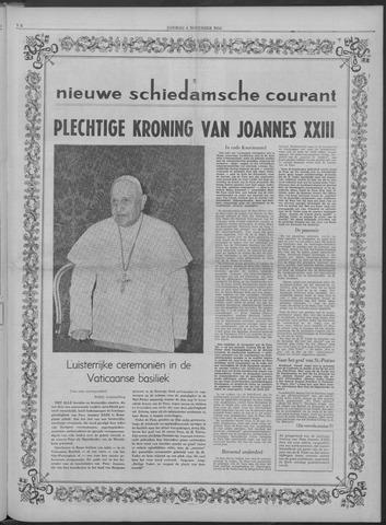 Nieuwe Schiedamsche Courant 1958-11-04