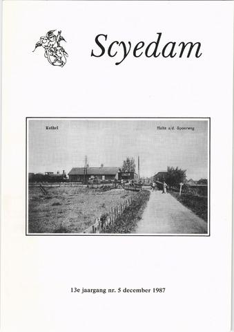 Scyedam 1987-05-01